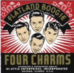 Bluebeat Music Four Charms Flatland Boogie Histyle8269