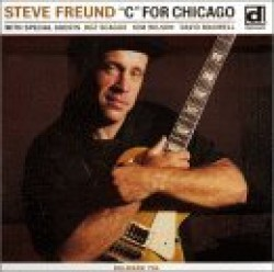 Freund Steve- C For Chicago
