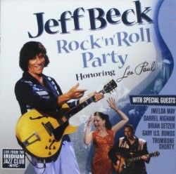 Beck Jeff-(2CDS) Jeff Beck's Rock N Roll Party