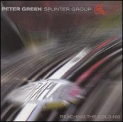 Green Peter- Reachng The Cold 100
