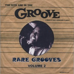 Rare Grooves- Volume 2 (RCA / GROOVE R&B)