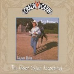 Bernard Rod- Crazy Cajun Recordings