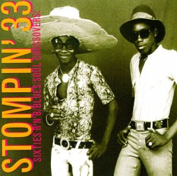 Stompin #33- Sixties R&B/Blues/Soul Crossovers!!!