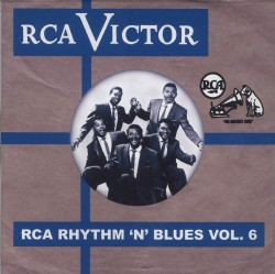 RCA Rhythm & Blues- VOLUME 6