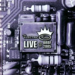 Electric Kings- Live At Belgium Rhythm & Blues Fest 2005