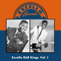 EXCELLO R&B Kings- Volume 2