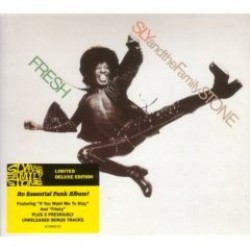 Sly & The Family Stone- Fresh  (LIMITED EDITION)
