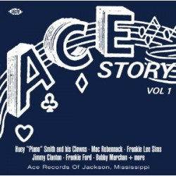 ACE Story- Volume 1 (Expanded Edition)