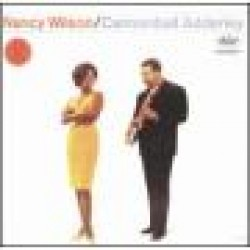 Adderley Cannonball- Cannonball Adderley With Nancy Wilson