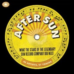 After Sun-(3CDS) Post SUN label Recordings