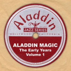 Aladdin Magic- The Early Years Vol. 1