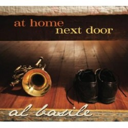 Basile Al- (2CDS) At Home Next Door