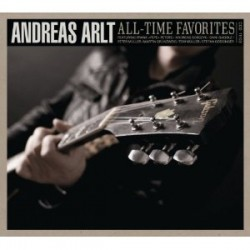 Arlt Andreas- All Time Favorites