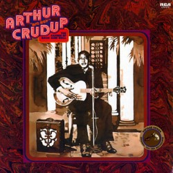Arthur Crudup- (VINYL) The Father Of Rock & Roll (RCA VINTAGE)