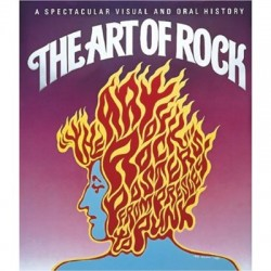 Art of Rock<br>Visual & Oral History of Rock