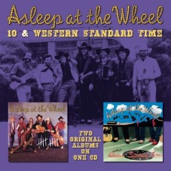 Asleep  At The Wheel-(2on1) Western Standard Time/ 10