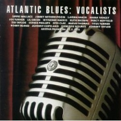 Atlantic Blues- (USED) Vocalists