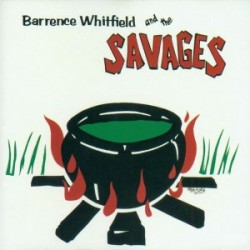 Barrence Whitfield & the Savages-(VINYL) Same