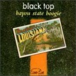 Bayou State Boogie- BLACKTOP LABEL Louisiana Recordings