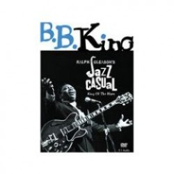 Bb King- VHS TAPE - JAZZ CASUAL