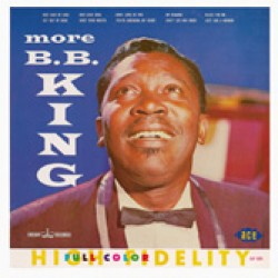 King Bb- More BB King