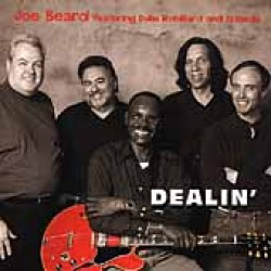 Beard Joe- (USED) Dealin