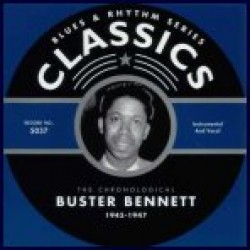 Bennett Buster- Chronological 1945-1947