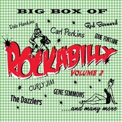 Big Box Of-(6CDS) Rockabilly #2
