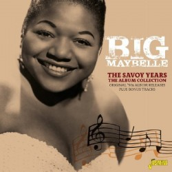 Big Maybelle-(2CDS) Savoy Years PLUS
