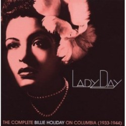 Holiday Billie- (10CDS) Complete Billie Holiday On COLUMBIA