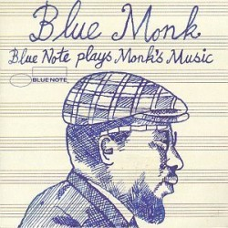BLUE MONK- Moncur Graham  Larry Young  3 Sounds