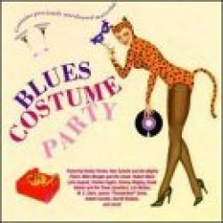 Shultz Alex  Lee Mc Bee- Blues Costume Party (USED)