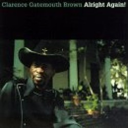 Brown Gatemouth-Alright Again