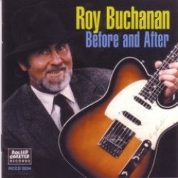 Buchanan Roy- Before & After