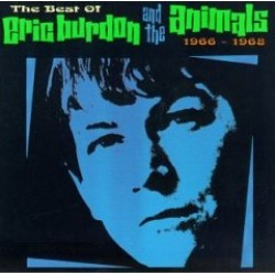 Burdon Eric & The Animals- Best Of  1966-1968
