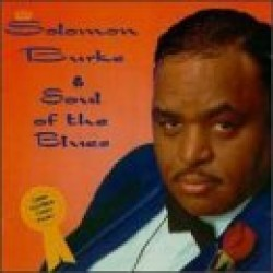 Burke Solomon-Soul Of The Blues