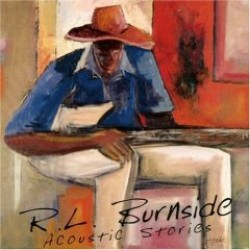 Burnside RL- Acoustic Stories