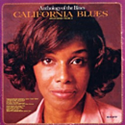 California Blues- Anthology of the Blues Archives Series
