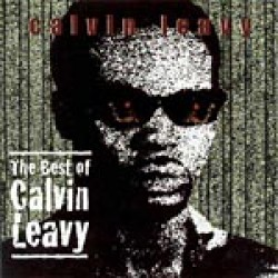 Leavy Calvin- Best Of  (OUT OF PRINT)