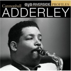Adderley Cannonball- Riverside Profiles (2CDS)