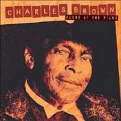 Brown Charles- Alone At The Piano