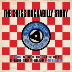 Chess Rockabilly Story-(2CDS) Dale Hawkins- Jet Tones