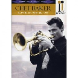 Chet Baker - Live in '64 and '79 (Jazz Icons)