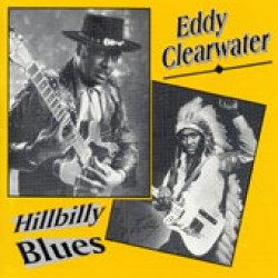 Clearwater Eddy- Hillbilly Blues: Vintage R&B