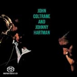 Coltrane John Johnny Hartman- John Coltrane & Johnny Hartman