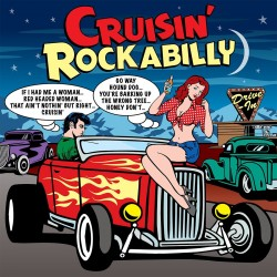 Crusin Rockabilly-(3CDS) Ruff Stuff!!!