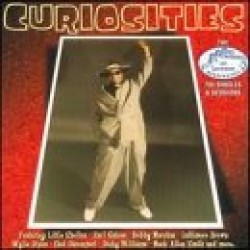 Curiosities- ACE Label 70's Singles & Sessions (2cds)