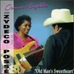 Angelle Donna & Zydeco Posse- Old Mans Sweetheart