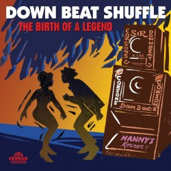 Downbeat Shuffle-(3CDS) The Birth Of A Legend