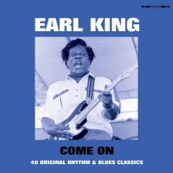 King Earl-(2CDS) Come On